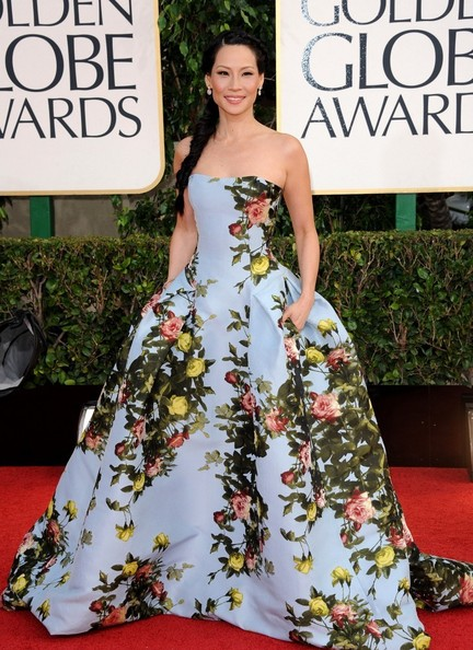Lucy+Liu+70th+Annual+Golden+Globe+Awards+dVVuZI4UUfvl