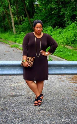 browndress